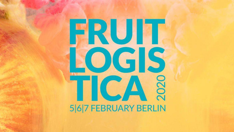 Λάβαμε μέρος στην Fruit logistica στο Βερολίνο!