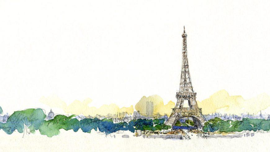 Οι γίγαντες της Λάϊστας κατέκτησαν το Παρίσι!
